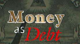 Money As Debt