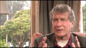 Speaking freedly: John Perkins