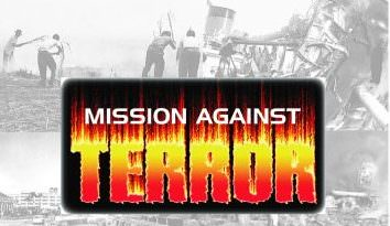 Mission againts terror