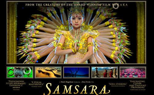 samsara-quad