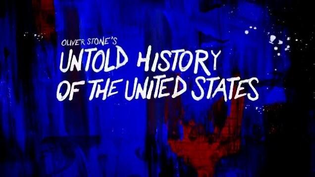 Премълчаваната история на САЩ, Въведение 1 (2012)