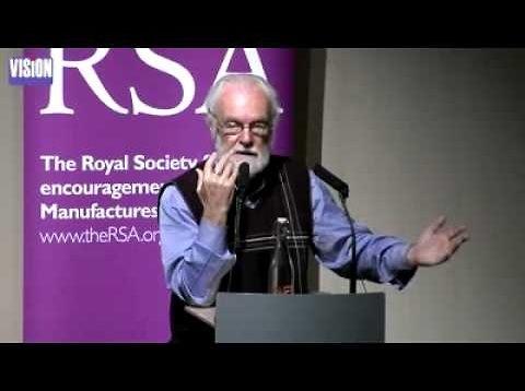 Кризите на капитализма – Дейвид Харви (2010)