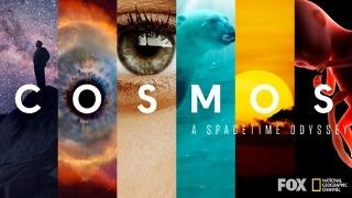 cosmos spacetime
