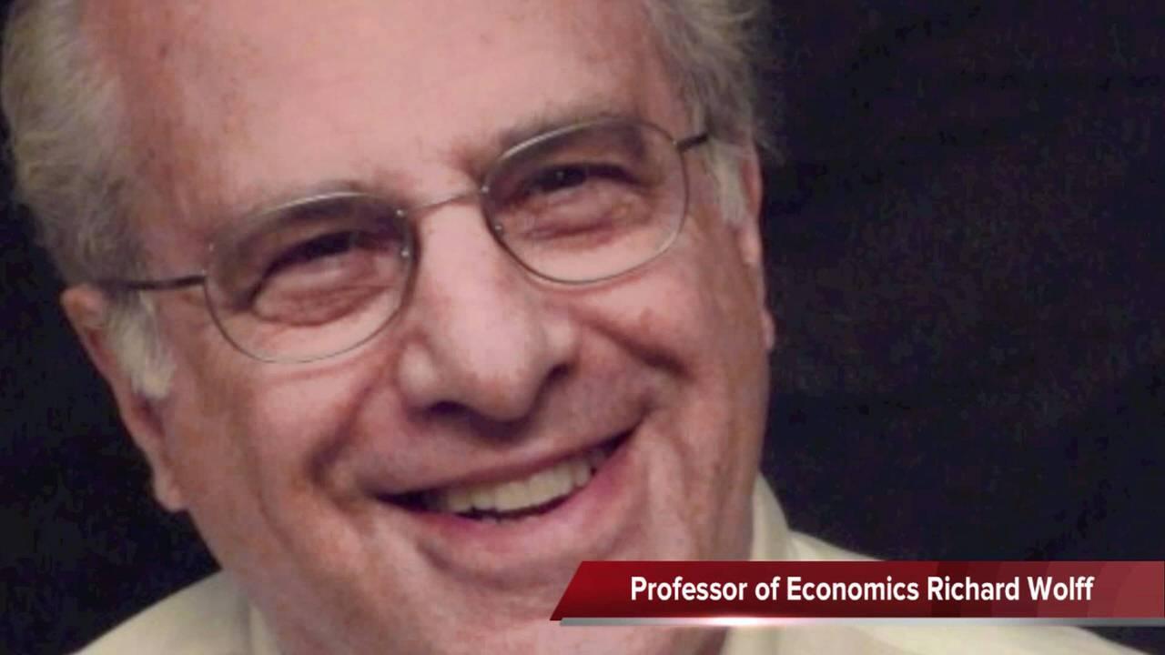 Икономическа теория на Маркс