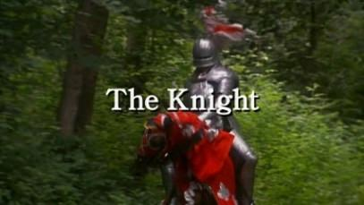 terry jones knight