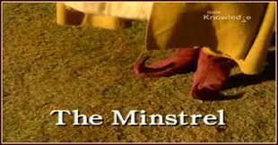 terry jones minstrel