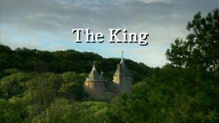 terry jones king
