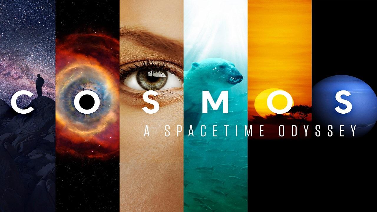 Космос. Одисея в пространството и времето