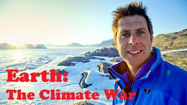 Земя: Климатичните войни
