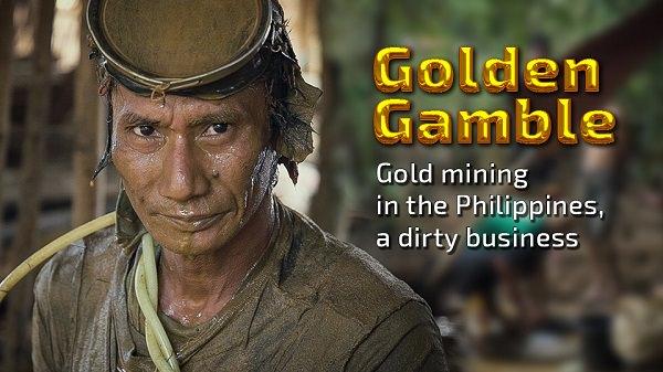 Златен хазарт