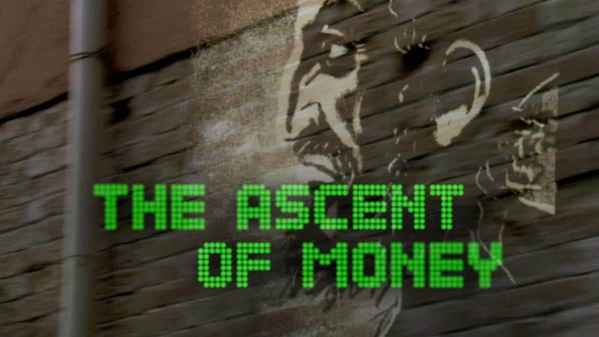 Възходът на парите