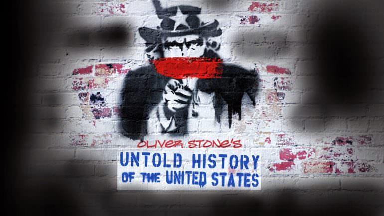 Премълчаваната история на САЩ