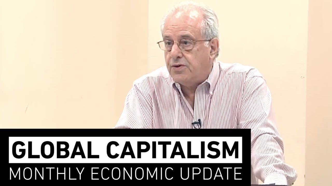 Икономически преглед с Ричард Улф 2014-2015