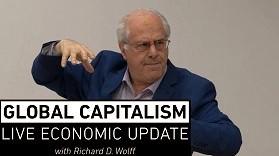 Икономически преглед с Ричард Улф 2019
