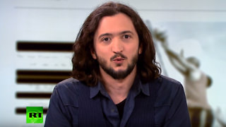 Вечерен коментар с Лий Кемп – 5 / Redacted Tonight with Lee Camp