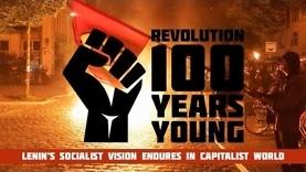revolution 100 years