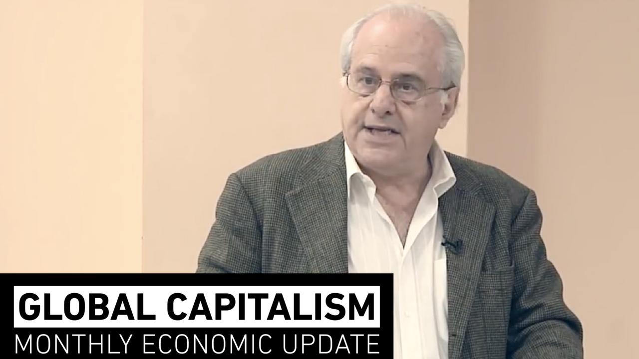 Икономически преглед с Ричард Улф 2018