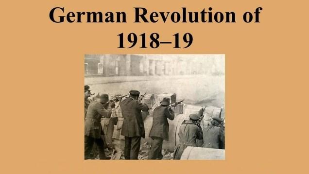 germanrevolution