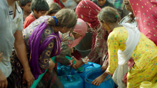 global water wars