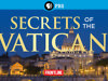 secretsVatican