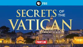 secretsVatican
