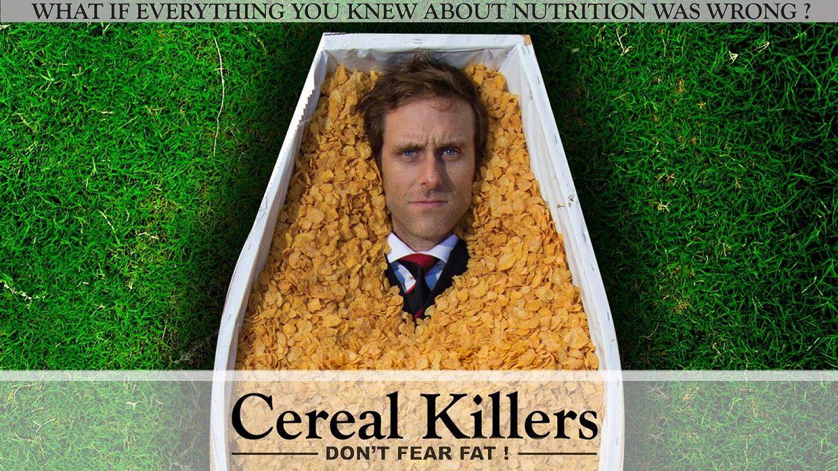 Зърнени убийци
