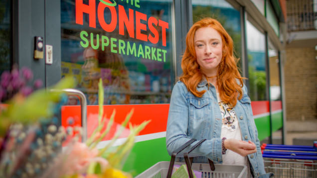 Horizon: Honest Supermarket