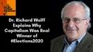 Икономически преглед с Ричард Улф, ноември 2020 - Президентските избори в САЩ, първа част