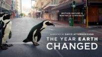 Годината, в която Земята се промени / The Year Earth Changed (2021)